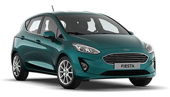Ford Fiesta 5 usi Trend Connected 1.0L New Fox 95 CP MT – Blazer Blue
