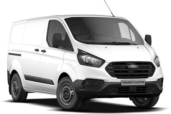 Ford Transit Custom Van 300 (L2H1) Trend FWD 2.0L EcoBlue 105 CP