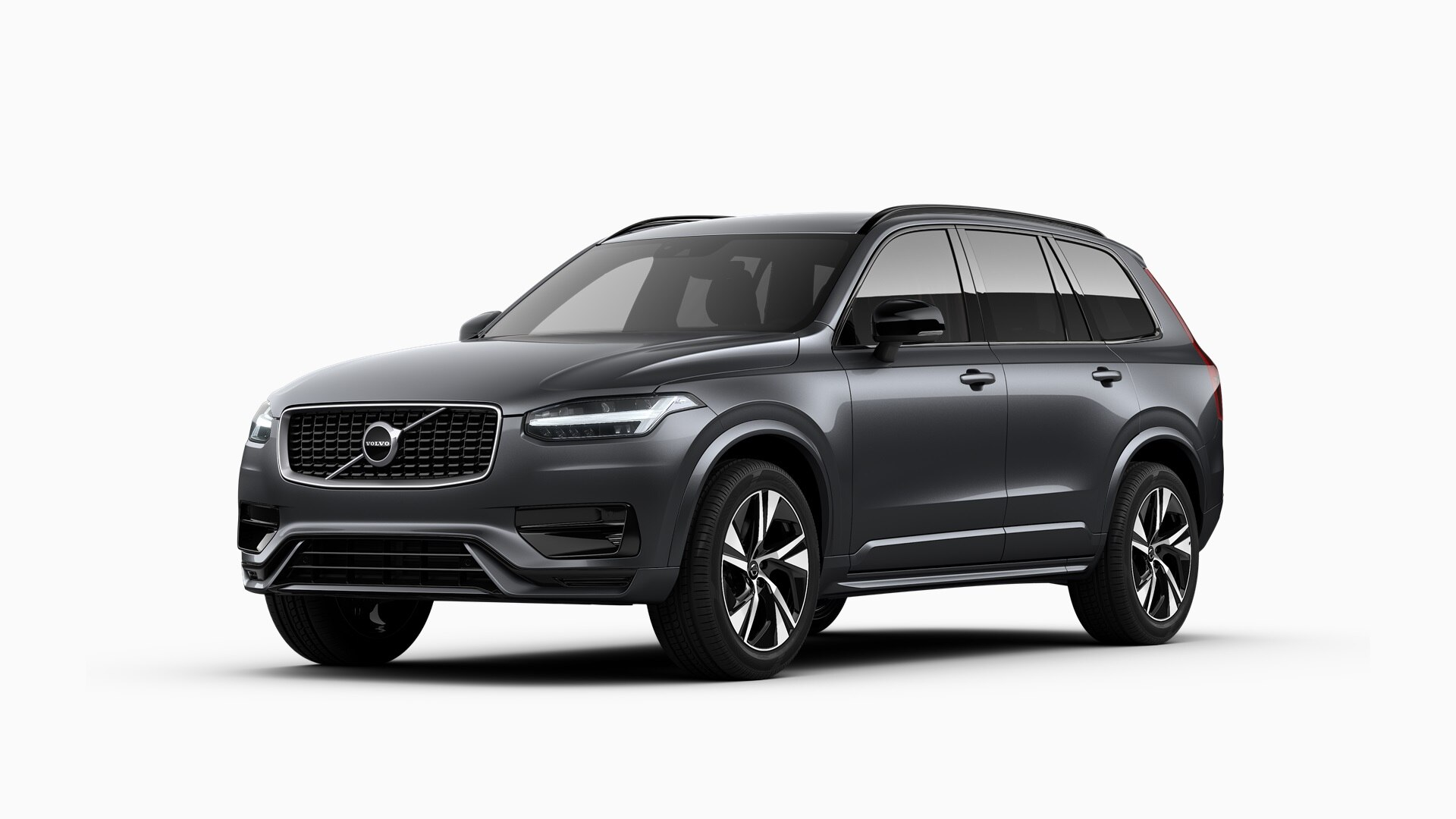 Volvo XC90 R-Design B5 AT8 AWD – 11286