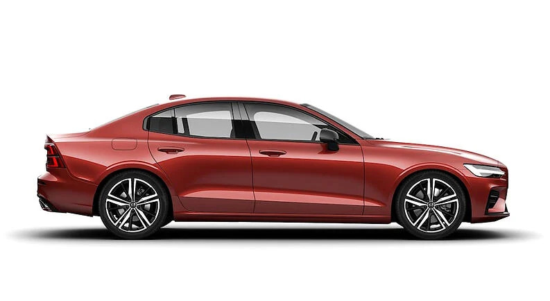 VOLVO S60 – R-DESIGN T5 AT8 AWD – 20% DISCOUNT!