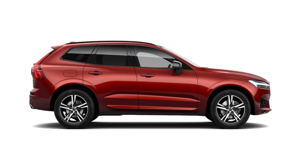 VOLVO XC60 – R-DESIGN T5 AT8 AWD -17% DISCOUNT!