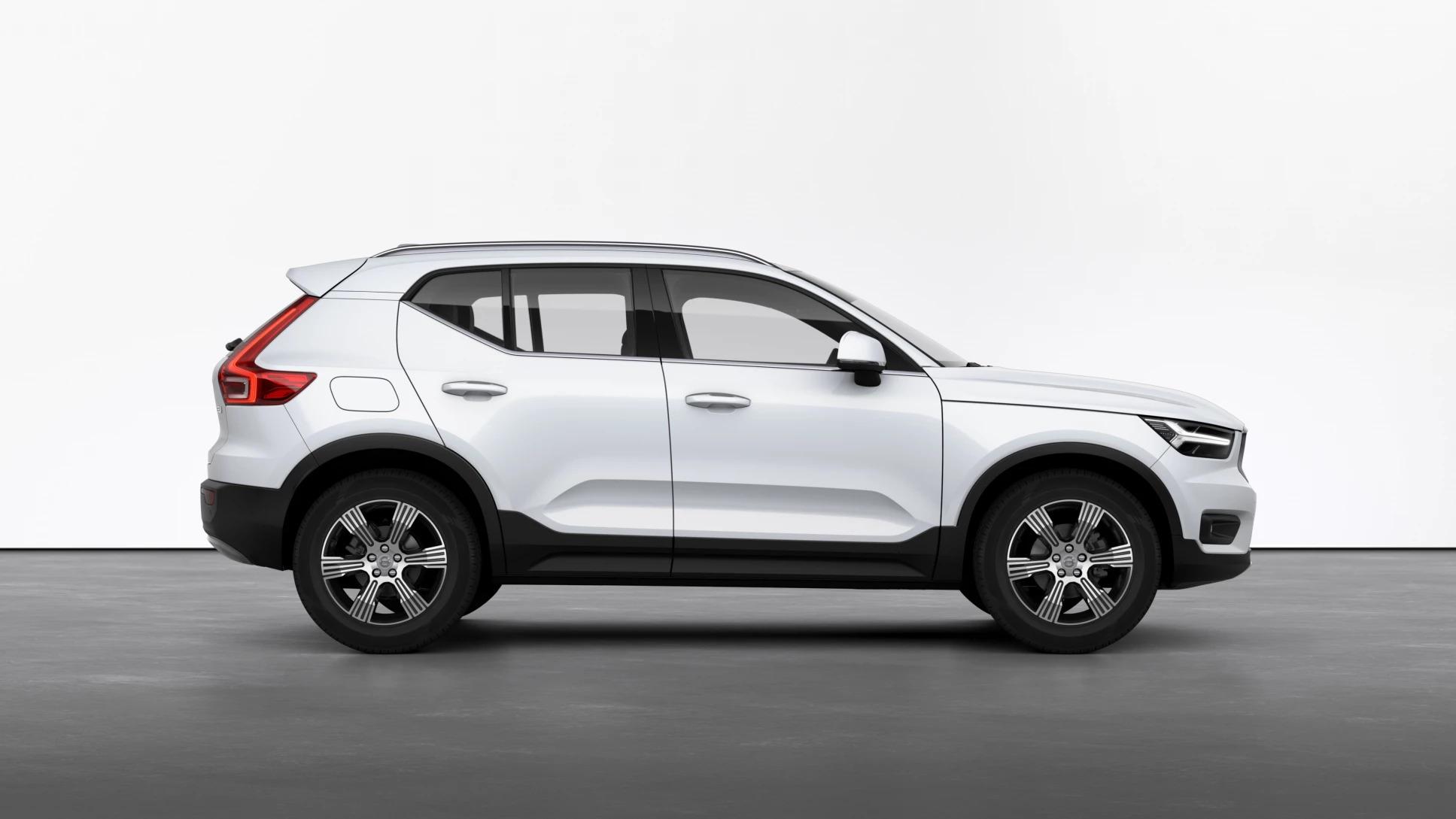 Volvo XC40 B4 (Petrol) Mild Hybrid AT8 AWD Inscription 12483