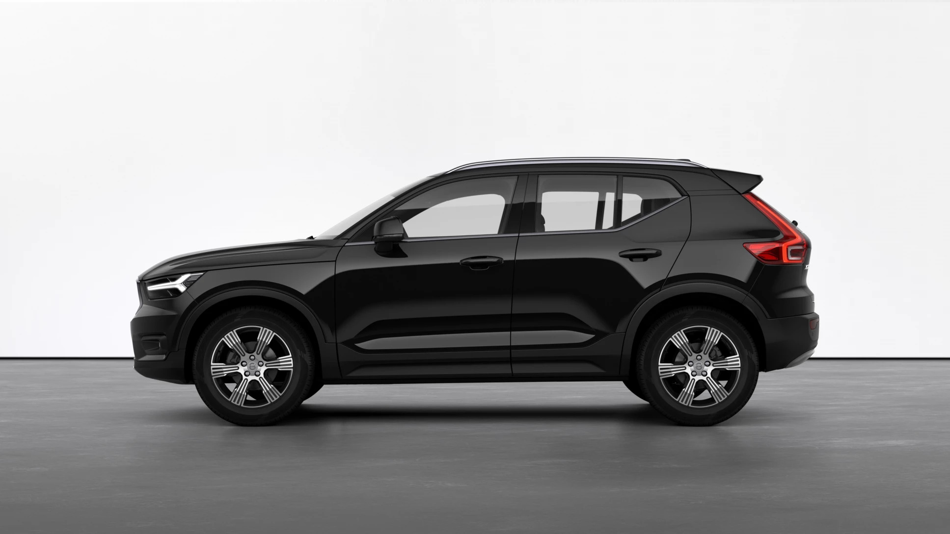 Volvo XC40 MY22 Recharge T5 AT7 FWD Inscription Expression G7 #12933