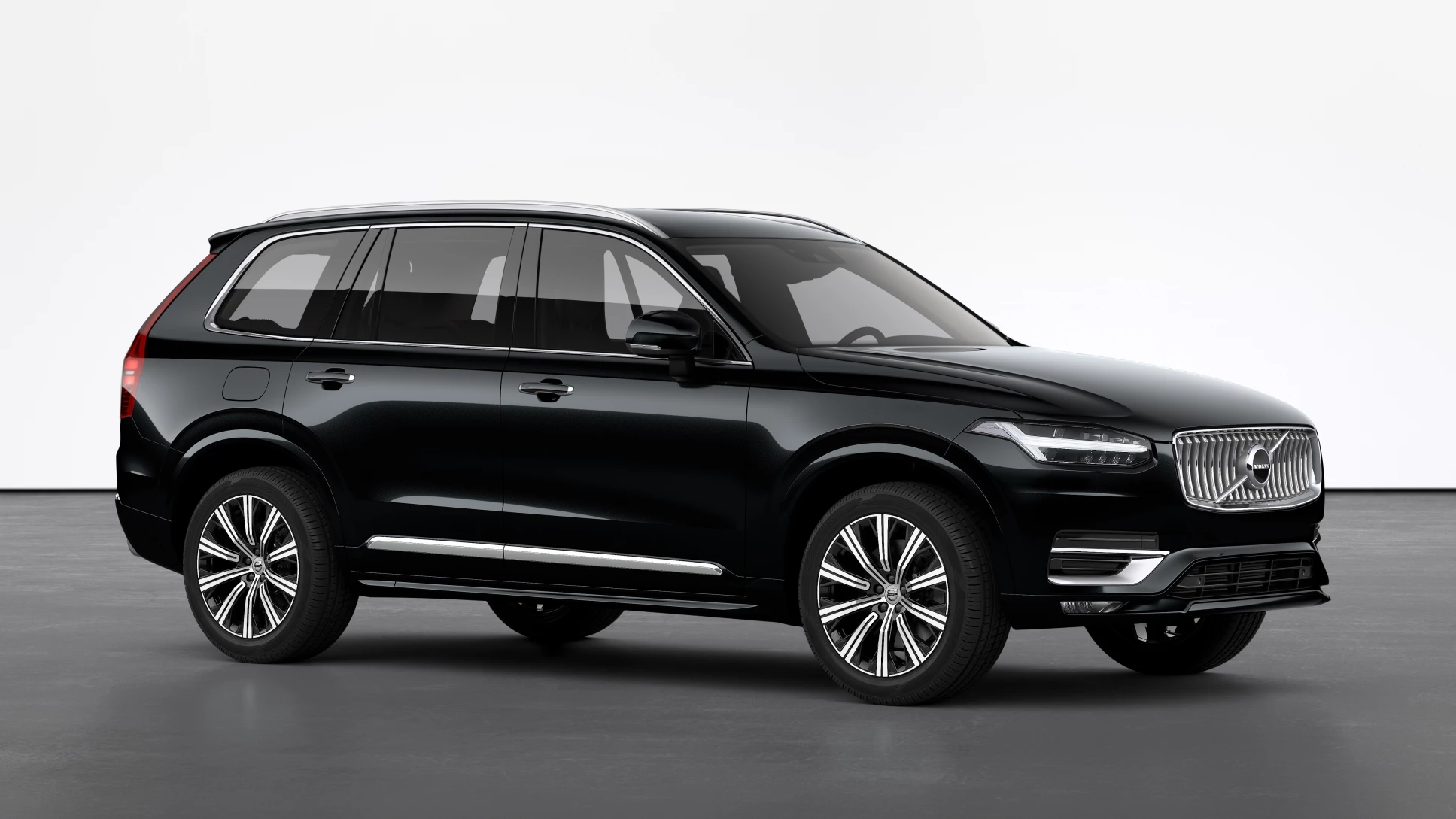 Volvo XC90 Recharge T8 Twin Engine Plug-in hybrid Inscription AT8 eAWD – 12332