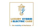 Luxury, Hybrid & Electric