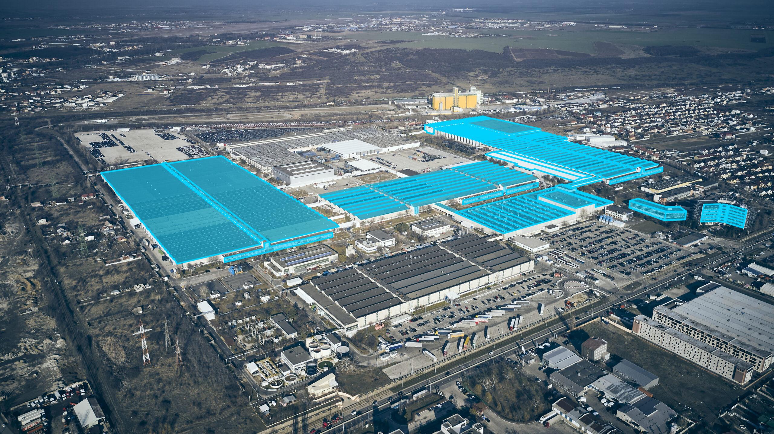Ford va produce un nou vehicul comercial la Craiova, în 2023; versiunea complet electrică – din 2024