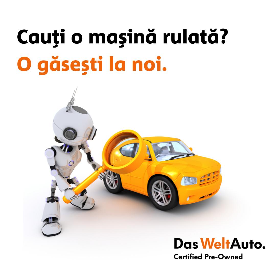 Ești în căutarea unei mașini rulate, de calitate?