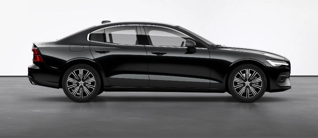 Volvo S60 MY22 B4 (Petrol) AT8 FWD Momentum Pro – # 12905